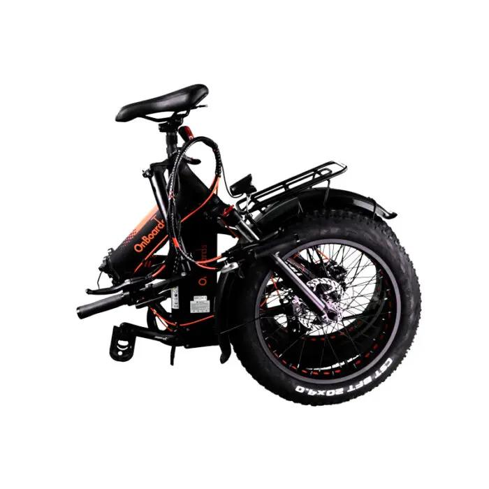 fat bike eléctrica amazon